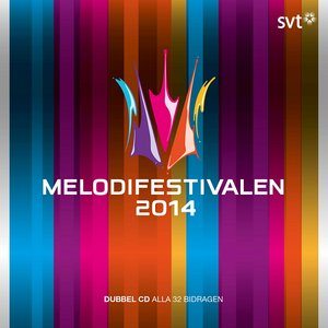 Image for 'Melodifestivalen 2014'