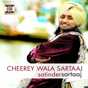 Image for 'Cheerey Wala Sartaaj'