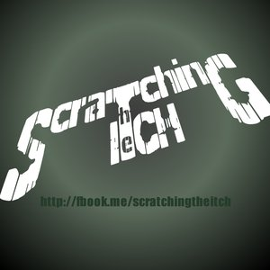 Image for 'Scratching The Itch'