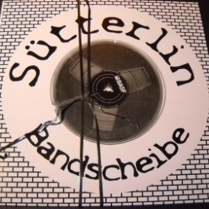 Image for 'Sutterlin'