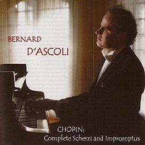 Bild für 'Chopin: Complete Scherzi And Impromptus'
