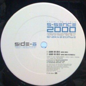Image for 'S-SENCE 2000'