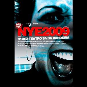 Bild för 'Bass Terror NYE 2009'