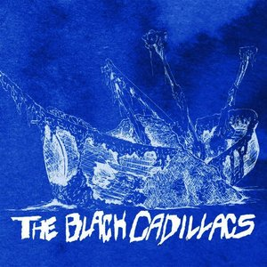 Image for 'The Black Cadillacs- EP'
