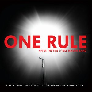 Image for 'One Rule'