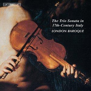 Bild für 'Canzoni overo sonate concertate per chiesa e camera, Book 3, Op. 12: Chiacona'