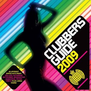 Image for 'Ministry of Sound: Clubbers Guide 2009'