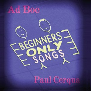 Image for 'Beginners Only Songs'