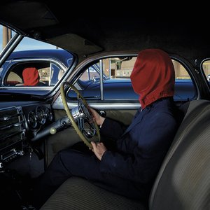 Image pour 'Frances the Mute'
