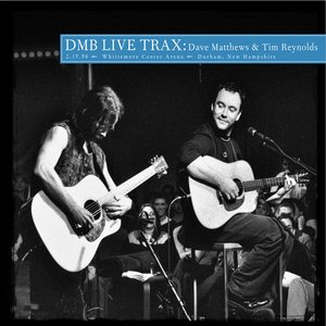 Image for '1996-02-19: DMB Live Trax, Volume 23: Whittemore Center Arena, Durham, NH, USA'