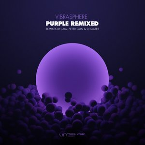 Image for 'Purple (Remixed)'