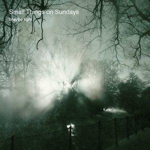 Bild für 'Maybe Light EP'