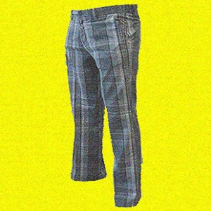 Image for 'Polyester Pants'