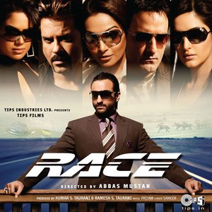 Image for 'Race'