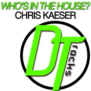 Image for 'Who's in the House'