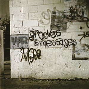 Image for 'Grooves & Messages: The Greatest Hits Of WAR'