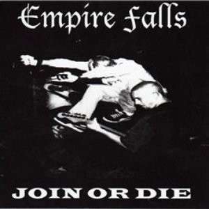 Image for 'join or die'