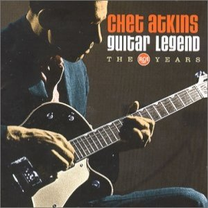 Immagine per 'Guitar Legend - The RCA Years (Disc 2)'