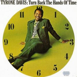 Image for 'Turn Back the Hands of Time'