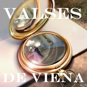 Image for 'Valses de Viena'