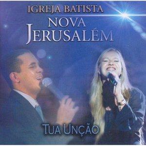 Image for 'Tua Unção'