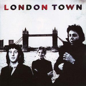 Image for 'London Town'