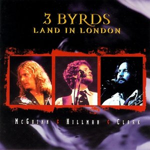 Imagen de '3 Byrds Land In London'