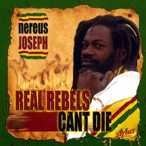 Image for 'Real Rebels Cant Die'