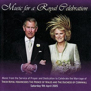 Image for 'Music For A Royal Celebration'