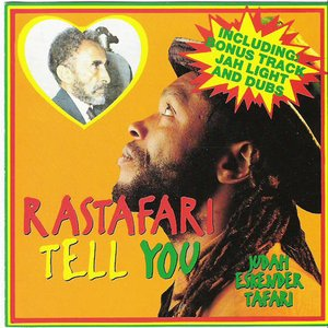 Immagine per 'Rastafari Tell You'