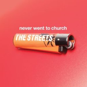 Image for 'Never Went to Church'