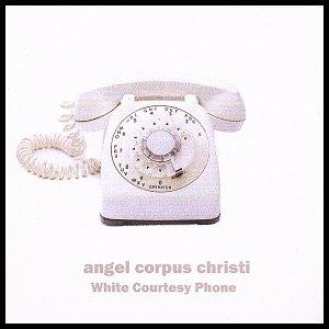 Imagen de 'White Courtesy Phone'