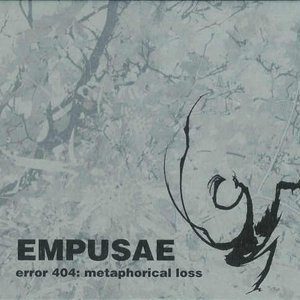 Image for 'Error 404: Metaphorical Loss'
