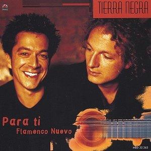 Image for 'Para Ti - Flamenco Nuevo'