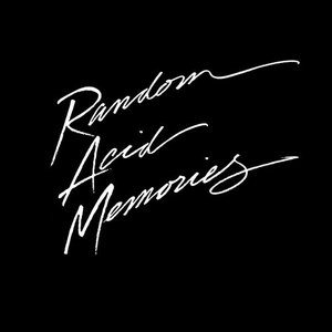 Image for 'Random Acid Memories'