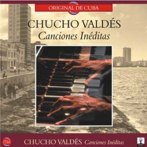 Image for 'Canciones Inéditas'