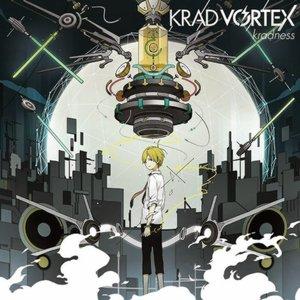 Image for 'KRAD VORTEX'