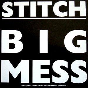 Изображение для 'Big Mess'