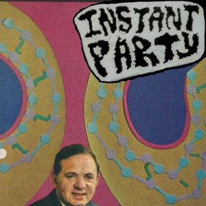 Image for 'Instant Party'