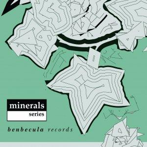 Bild für 'Minerals Series, Volume 4'