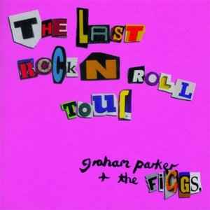 Image for 'The Last Rock 'N' Roll Tour'