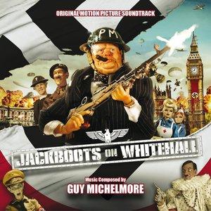 Image for 'Jackboots on Whitehall'