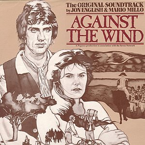 Image for 'Against The Wind'
