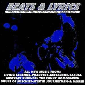 Image for 'Beats & Lyrics'