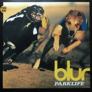 Image for 'Parklife (Special DJ Copy)'