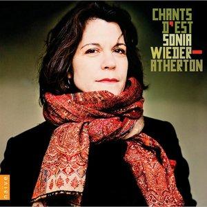 Image for 'Chants d'Est'