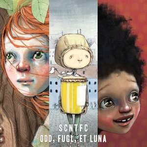 Image for 'Odd, Fugl, et Luna'