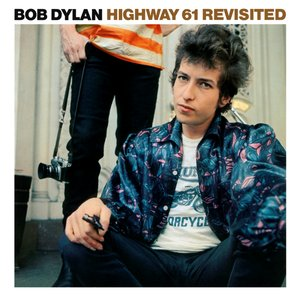 Bild för 'Highway 61 Revisited'