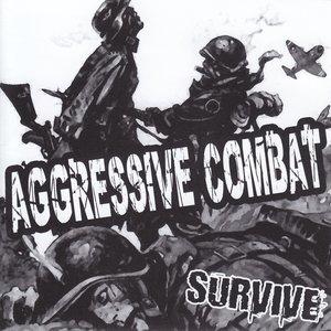 Immagine per 'Survive'