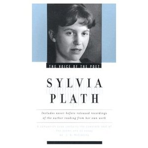 Image for 'Voice Of The Poet: Sylvia Plath'
